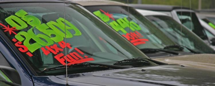 main of Used Cars Can Be a Great Money Saver