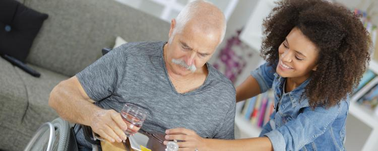 main of At Home Elder Care Can Help People Maintain Their Independence