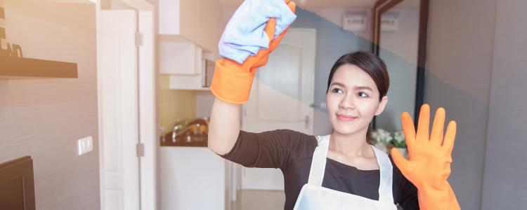 main of Considering Maid Services For Your Home? Get Your Questions Answered