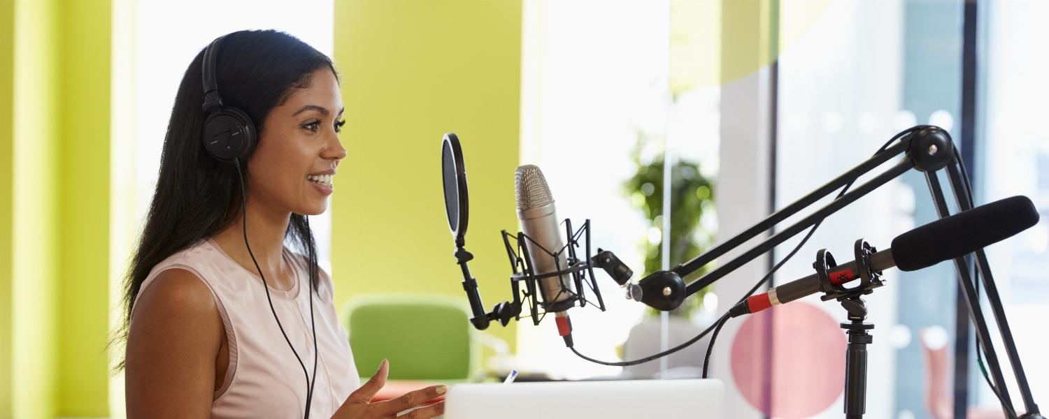 banner of Podcasts Continue To Become More Popular