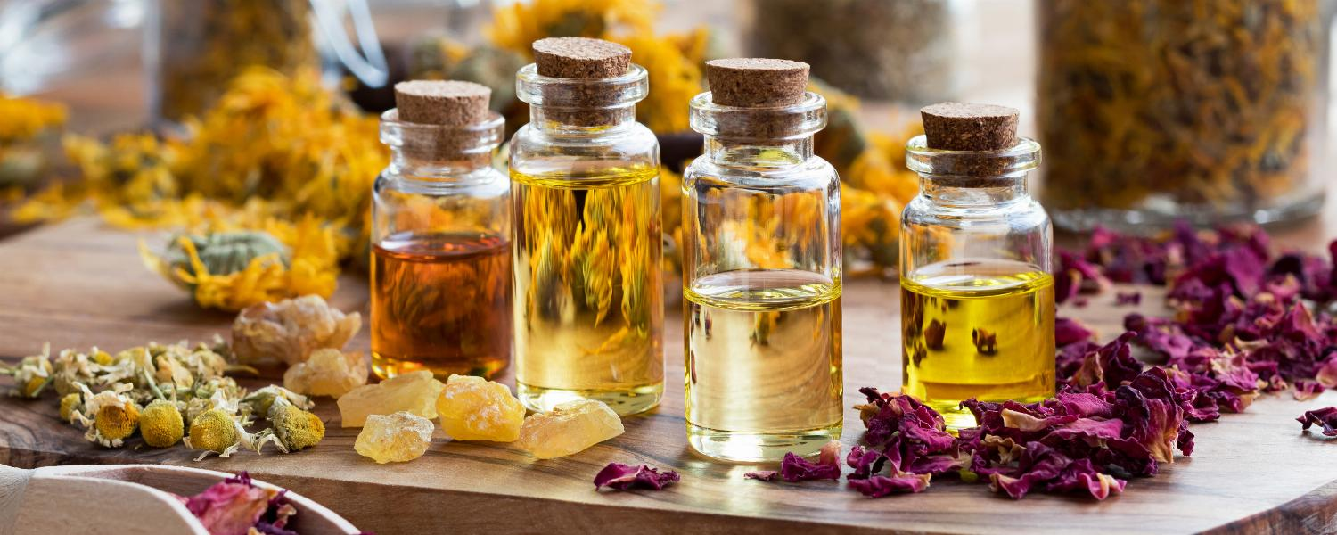 banner of More People Continue to Take Advantage of Essential Oils