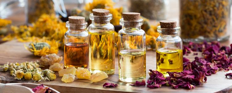 main of More People Continue to Take Advantage of Essential Oils