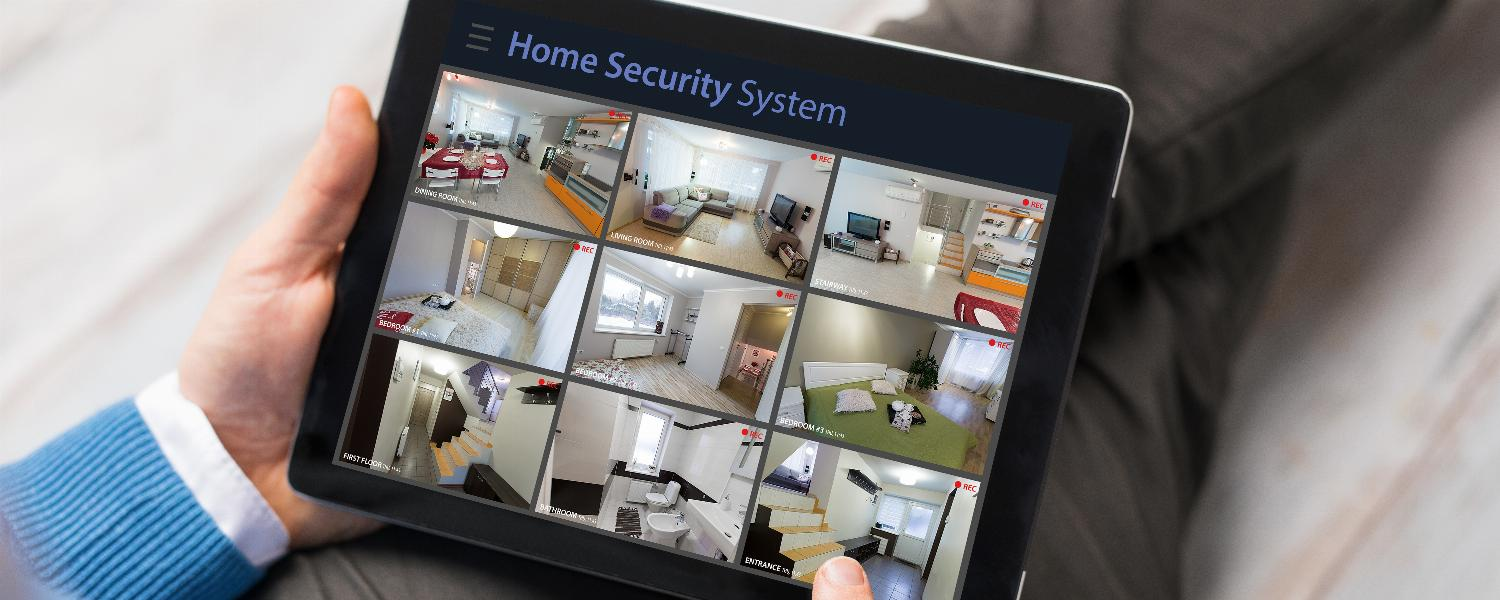 banner of How To Have The Best Performing Home Security System