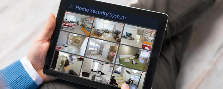 main of How To Have The Best Performing Home Security System