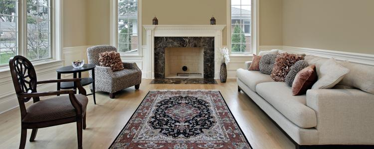 main of Rugs and Carpets Are Attractive and Serve a Purpose
