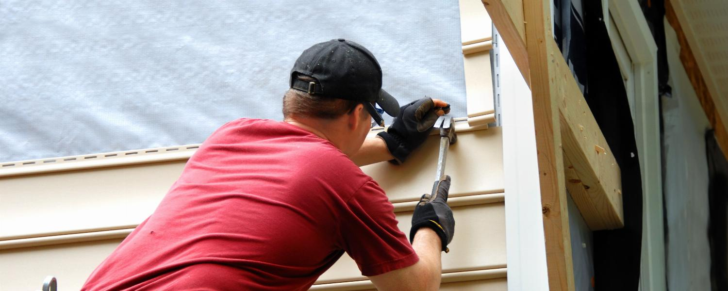 banner of Siding Might Be the Right Choice For Your Home