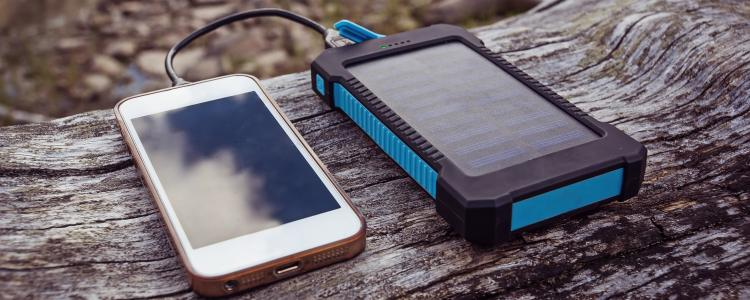 main of Keep Your Phone Fully Charged With a Dependable Power Bank