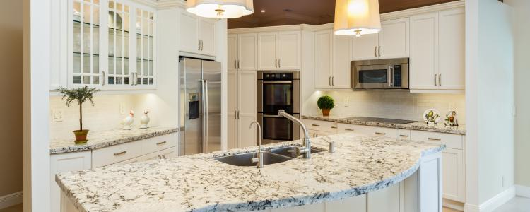 main of A Beautiful Countertop Completes Any Kitchen