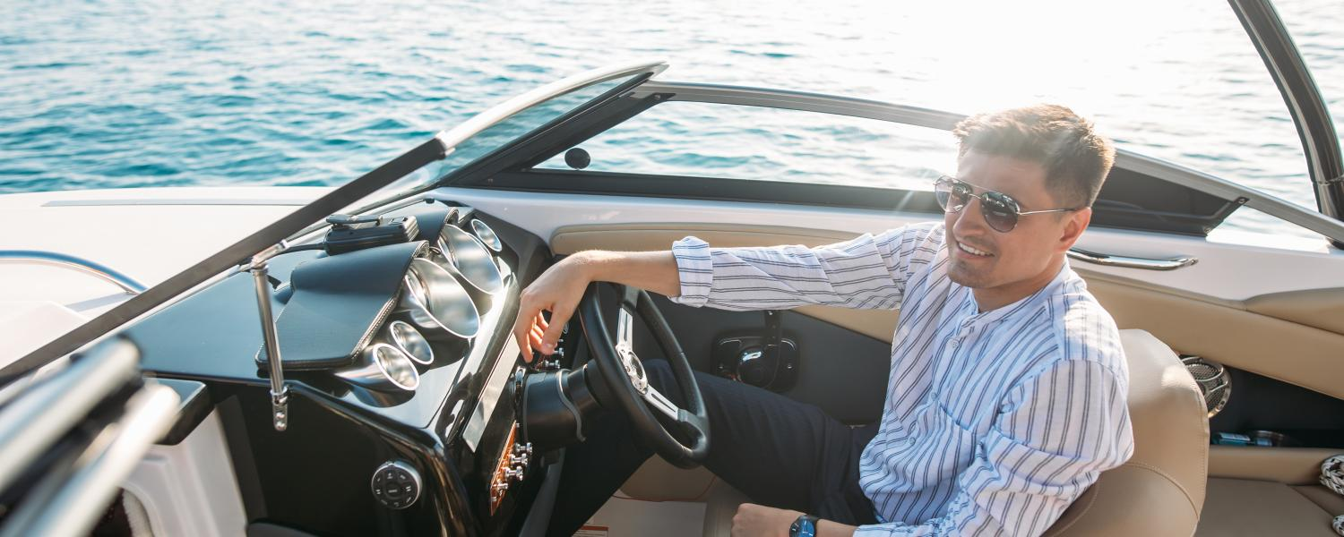 banner of Buying A Good Boat Means Avoiding Red Flags