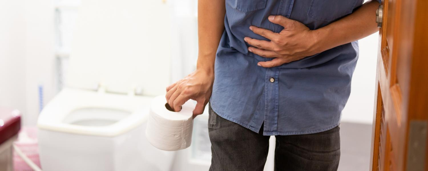 banner of Constipation Isn't Pleasant, But There are Multiple Ways To Handle It
