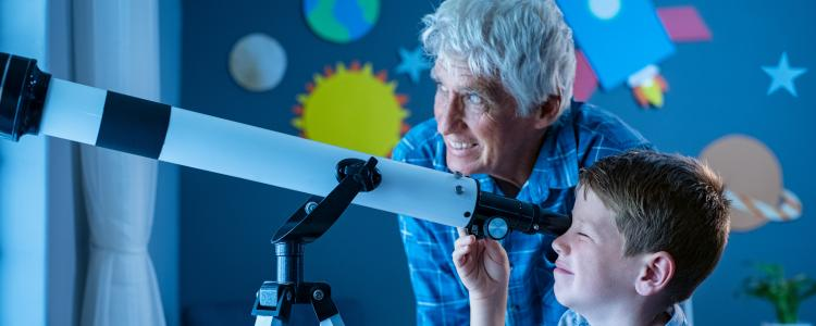 main of elescopes Can Be a Great Educational Hobby