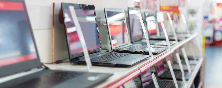 main of Black Friday and Cyber Monday Can Be a Great Time for a New Laptop