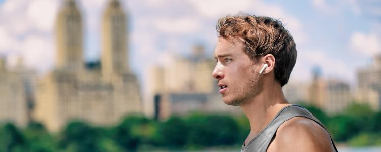 main of Earbuds Will Be a Primetime Item For Black Friday and Cyber Monday