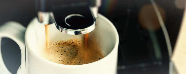 main of Black Friday and Cyber Monday May Be the Perfect Days for a New Coffee Machine