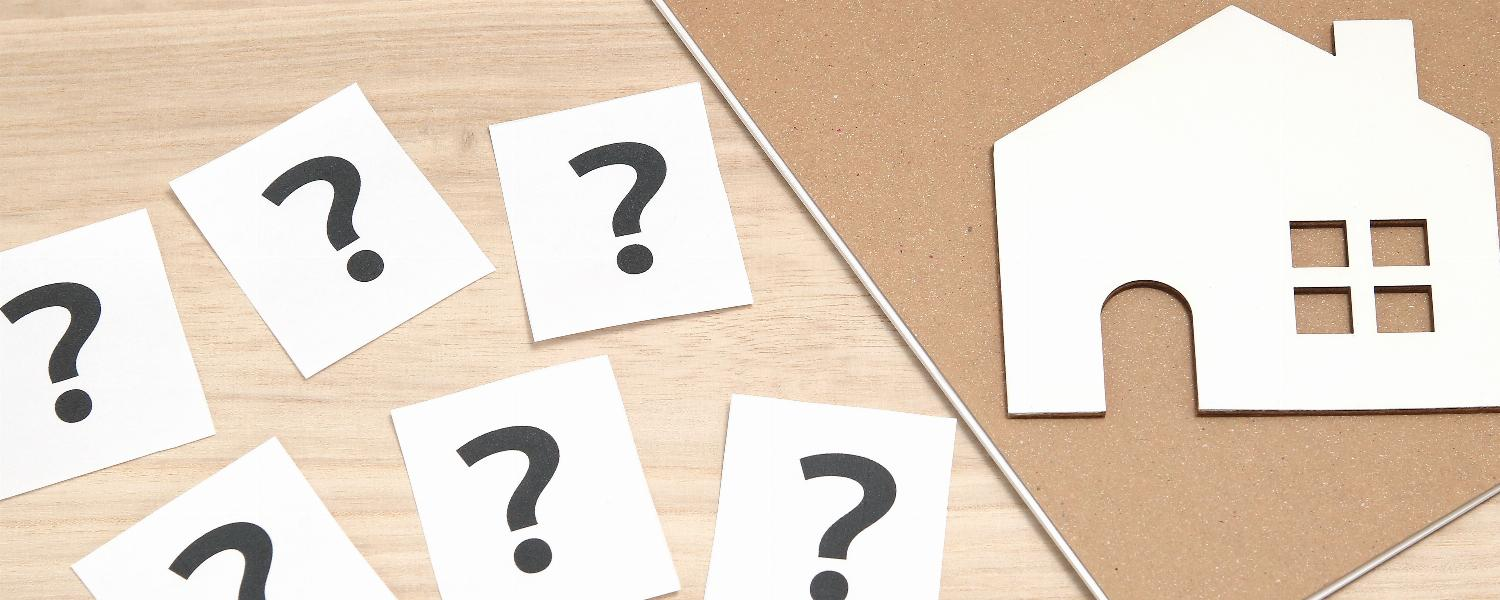banner of Common Real Estate Questions Asked by Buyers