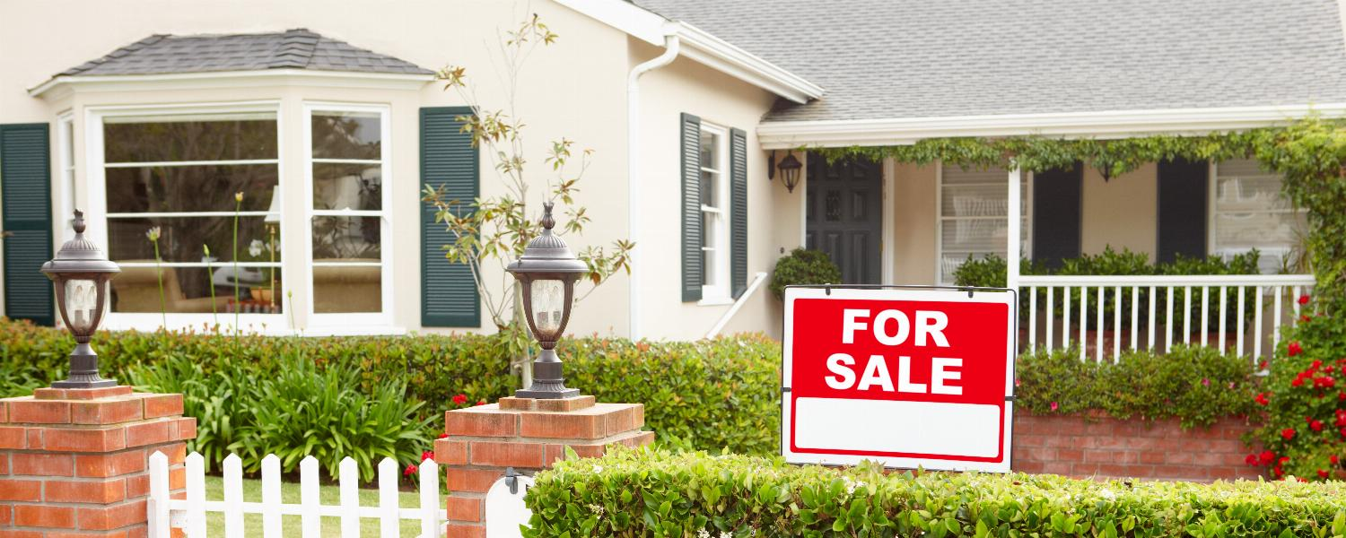 banner of Is Now the Time to Sell Your Home? FAQ for Sellers