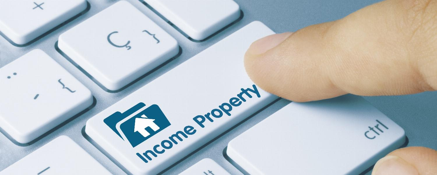 banner of Your Guide to Financially Rewarding Income Properties
